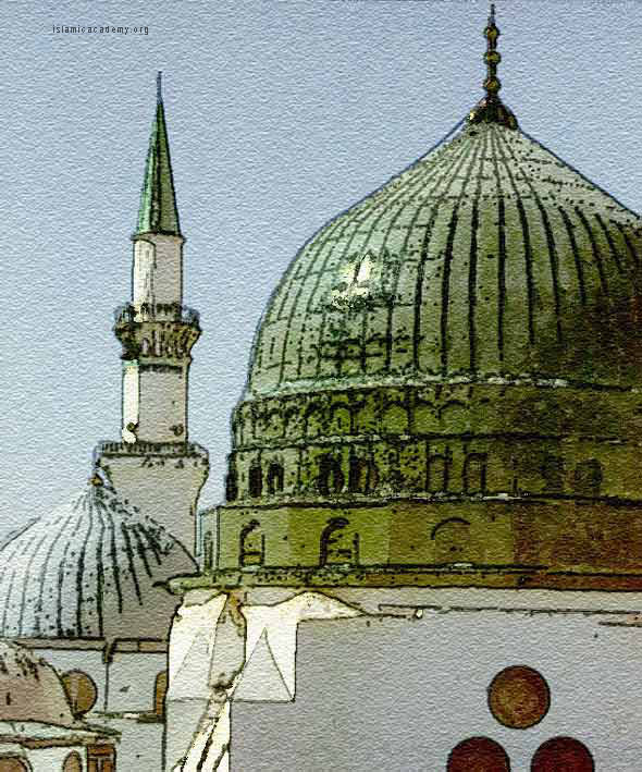 Nasir's Eclectic Blog: MIRACLES - ISLAMIC PERSPECTIVE IN ...